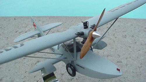 # seapl105            Shavrov SH-2S sea plane 2