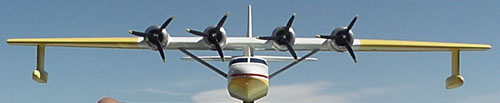 # seapl453            Be-24 Beriev passenger sea plane 1963 development 2