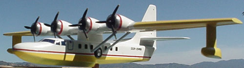 # seapl453            Be-24 Beriev passenger sea plane 1963 development 3
