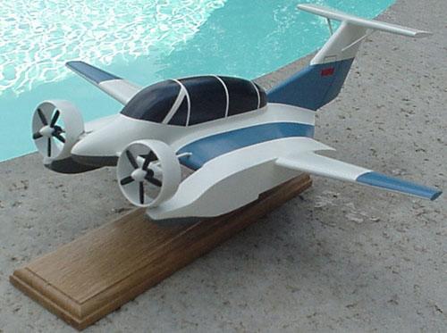 # ep151            EK-7C `Ivolga` experimental Ekranoplane 1