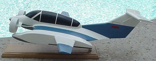 # ep151            EK-7C `Ivolga` experimental Ekranoplane 3