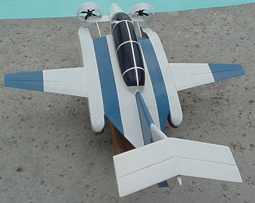 # ep151            EK-7C `Ivolga` experimental Ekranoplane 4