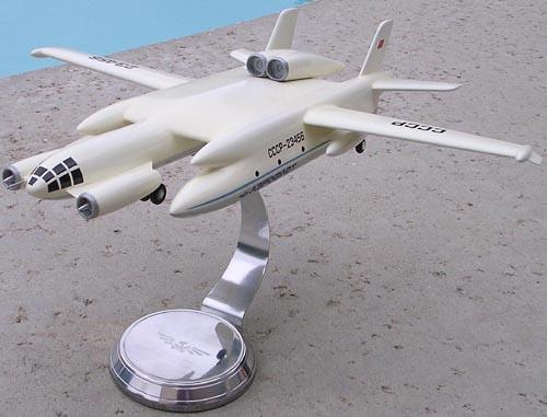 # ep098            14M1P Bartini ekranoplane 2