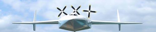 # ep170            Beriev ekranoplane studies 1