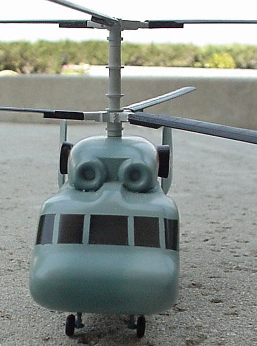 # hm110            KA-29 Kamov`s naval helicopter 3