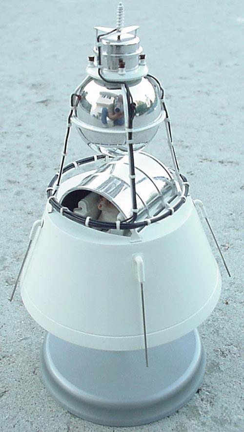 # sm121            Laika-Sputnik-2 1