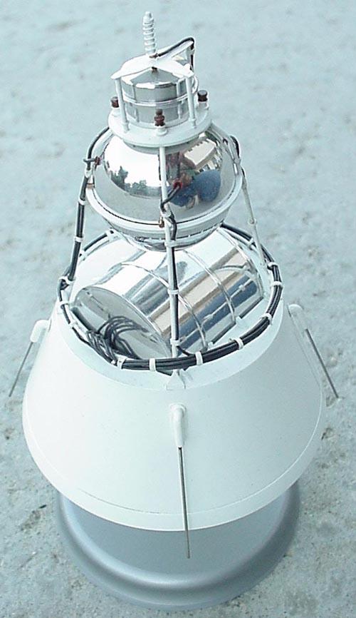 # sm121            Laika-Sputnik-2 3