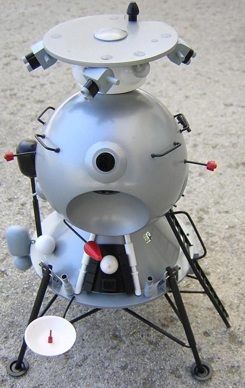 # sm199a            Lunar Lander 2