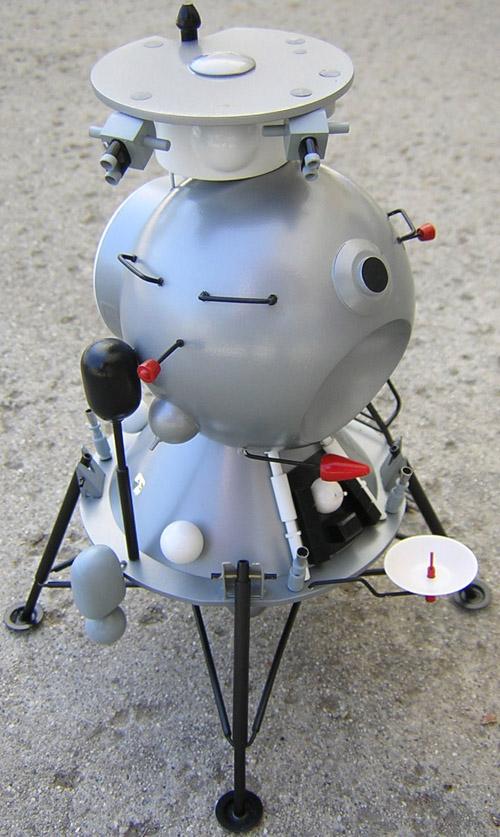 # sm199a            Lunar Lander 4