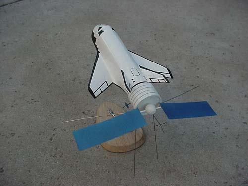 # sm540            RAKETOPLAN space plane 3