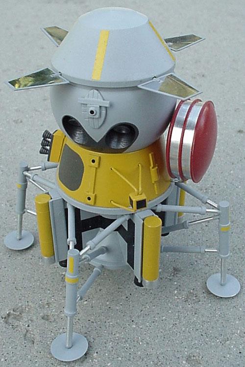 # sm198A            Lunar Expedition Module Project 1