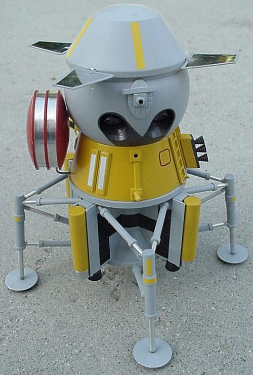 # sm198A            Lunar Expedition Module Project 2