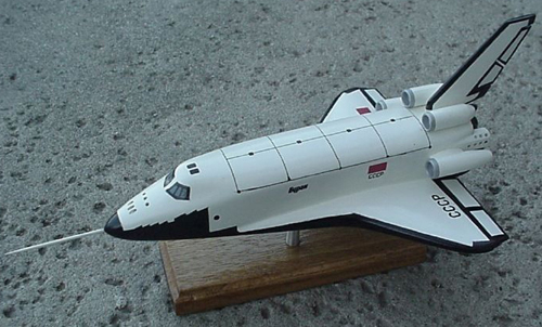 # sm485            Buran BTS-002 Testbed Molniya corporation model 1