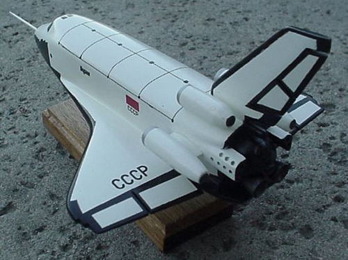 # sm485            Buran BTS-002 Testbed Molniya corporation model 2