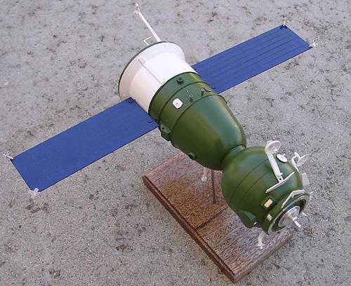 # sm090            Soyuz TM 2