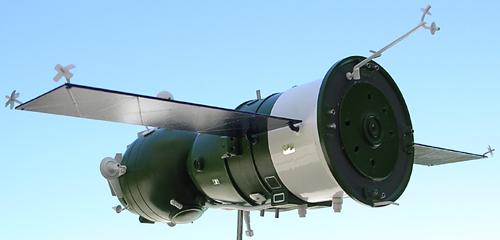 # sm090            Soyuz TM 3