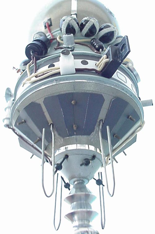 # sm135            Zenit-2 reconnaissance satellite 1962 4