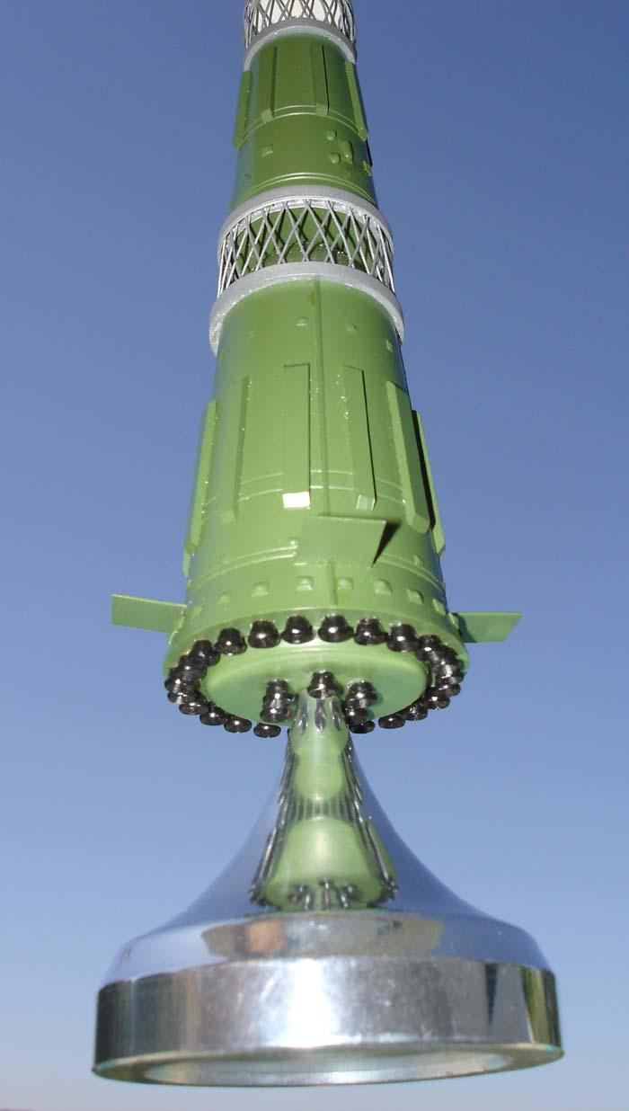 # sm197            Moon rocket N-1 3