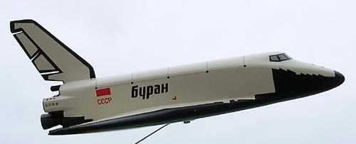 # sm484            Buran reusable spaceship 3