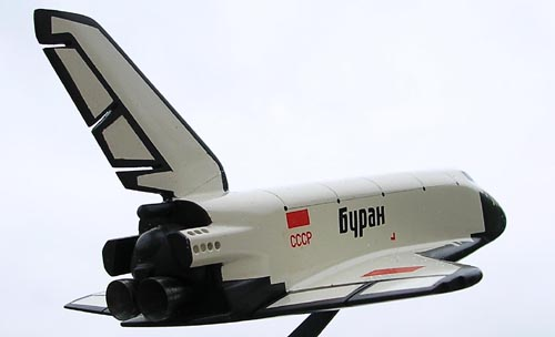 # sm484            Buran reusable spaceship 4
