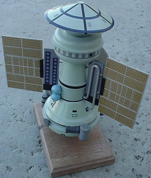 # sm251            Mars-3 2