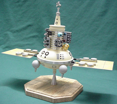 # sm250            Phobos Mars project TSUP model 2