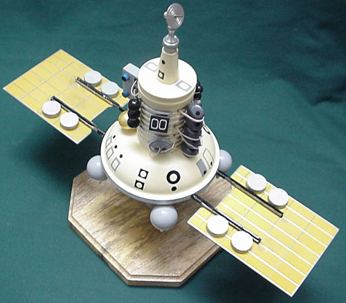 # sm250            Phobos Mars project TSUP model 4