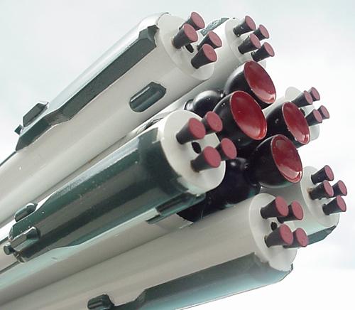 # sm406            Herkules-Mars rocket 3