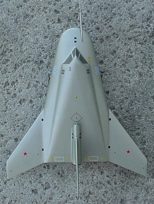 # sm480            Mig-105-11 Spaceplane test vehicle 4