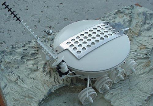 # sm181            Lunakhod-1 (Luna-17)Moon rover 5