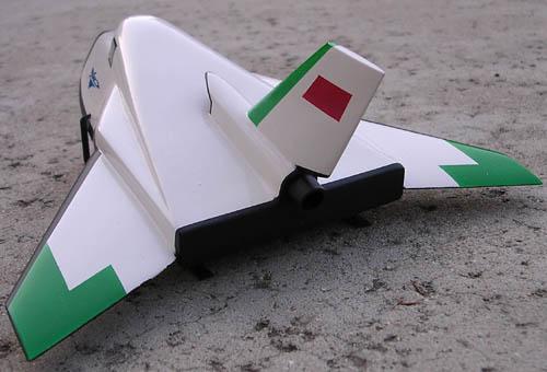 # sm479            Bor-4 Space Plane 2