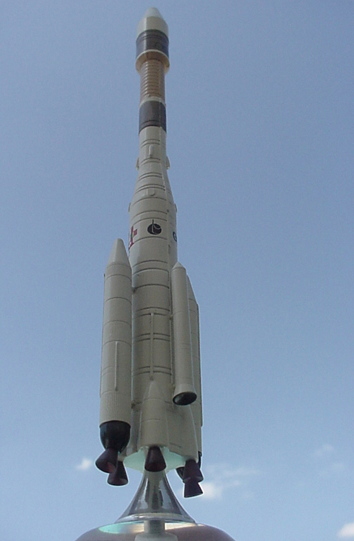 # sm602            Ariane-4 3