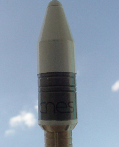 # sm602            Ariane-4 4