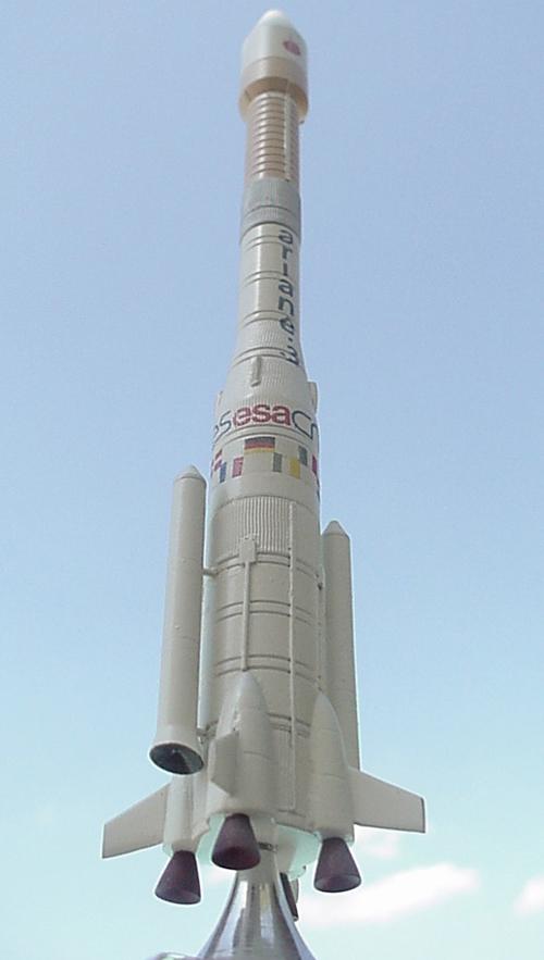 # sm603            Ariane-3 1