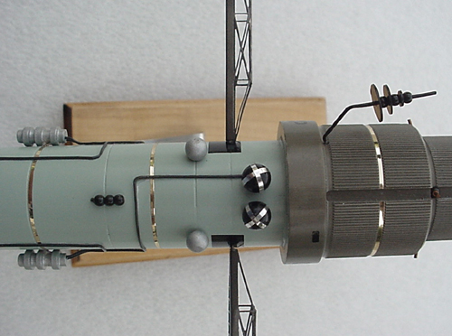 # sm491            ERDU system model 5