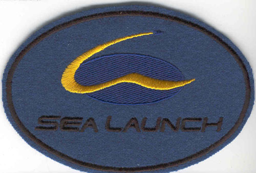 # spp136            Sea Launch patch 1