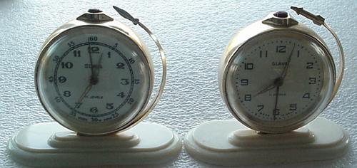 # dsk202            Vostok-1 alarm clock 1