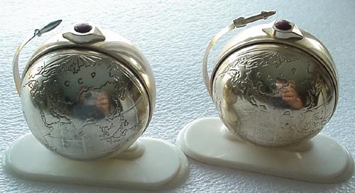 # dsk202            Vostok-1 alarm clock 2