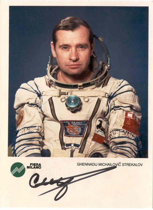 # soy950            Cosmonaut Gennadiy Strekalov 1