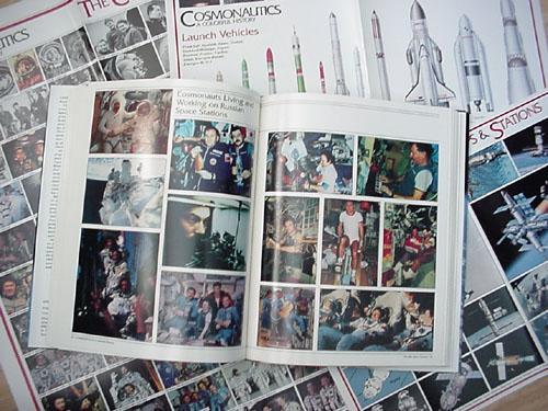 # eb105            Cosmonautics A Colorful History 2