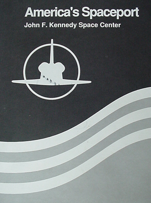 # eb250            America`s Spaceport NASA book autographed by A.Leonov 1