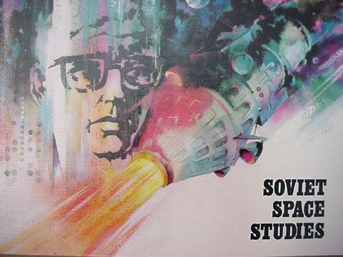 # gb142            Soviet Space Studies (english language) 1