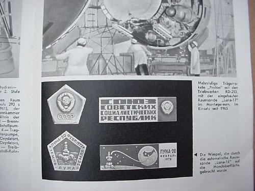 # gb150            Book of founder of Soviet rocketery V.Glushko (German language) 3