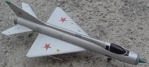 # mp112a            Ye-150 Experimental heavy Mig interceptor 2