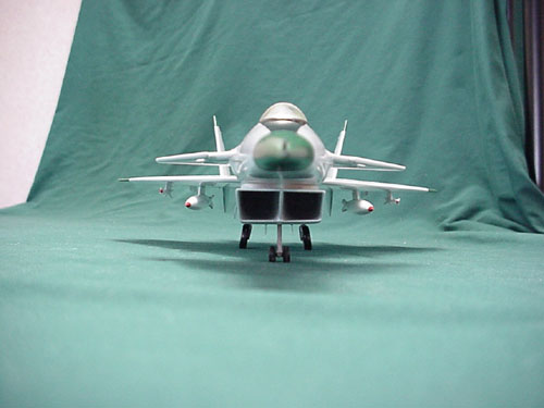# mp120            MIG-1.42(1.44) MFI new Mikoyan advanced aircraft model 3