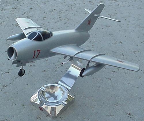 # mp109            Mikoyan Mig-15 1