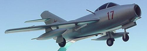 # mp109            Mikoyan Mig-15 3