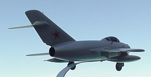 # mp109            Mikoyan Mig-15 5