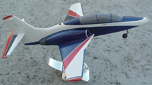 # mp130            Mig AT trainer 2