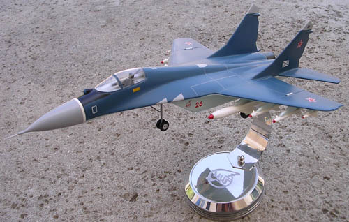 # mp097            Mig-29K Korabelniy (ship based) 1